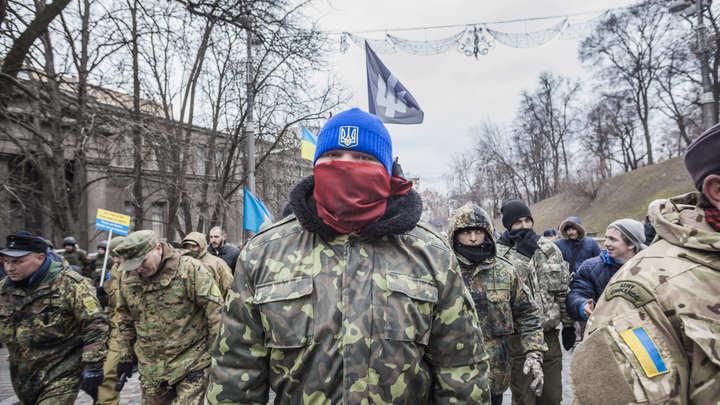 Устал видеть уродов: Украинский режиссер-каратель обиделся на Зеленского и решил уехать
