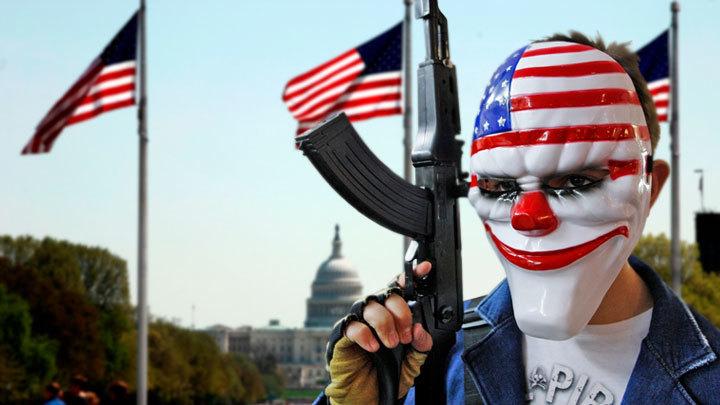 Путч Пентагона: Чем грозит миру гражданская война в США