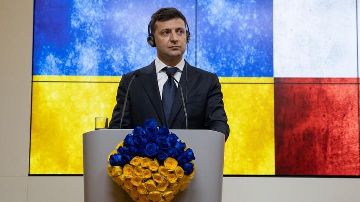 Команды Зеленского и Порошенко устроили словесный баттл из-за имперской цитаты