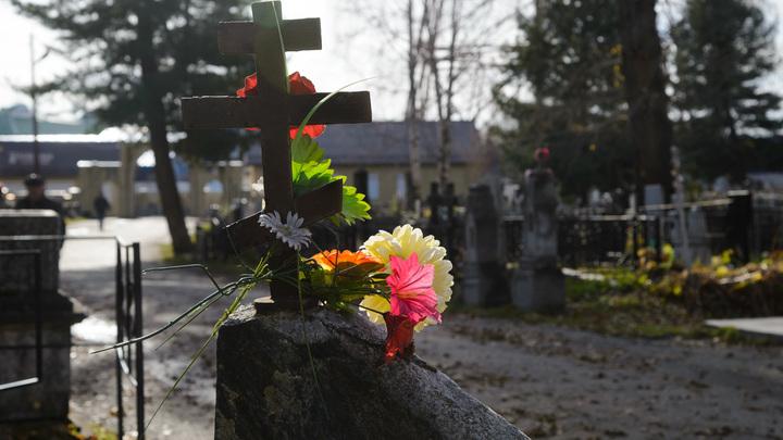 Сестра погибшего в Новосибирске скульптора Самарина продаёт информацию от покойного
