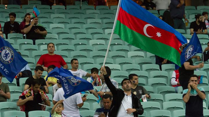 Азербайджан закрыл границу с Россией до весны. В Баку сослались на COVID-19