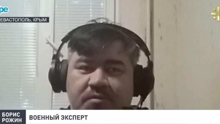 Борис Рожин: Надо жестче отвечать на попытки реабилитации лесных братьев