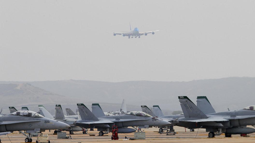 США согласились спревосходством русских ПВО