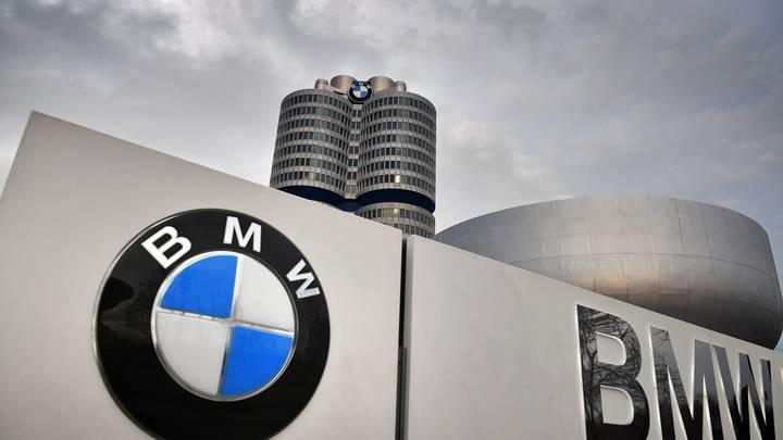 Еврокомиссия заподозрила BMW, Daimler и Volkswagen в сговоре