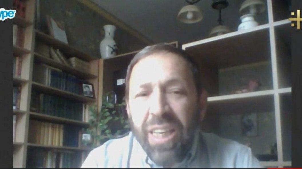 Борис Ходоровский: Не согласен с букмекерами, отдающими преимущество Спартаку