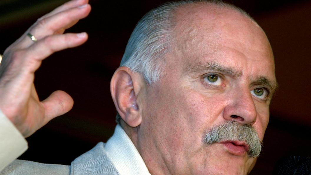 Никита Михалков покидает попечительский совет безответственного Фонда кино