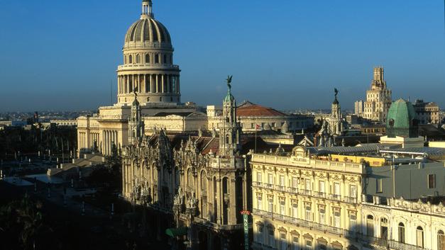 Кубинские власти снова решили ужесточить правила бизнеса на острове Свободы