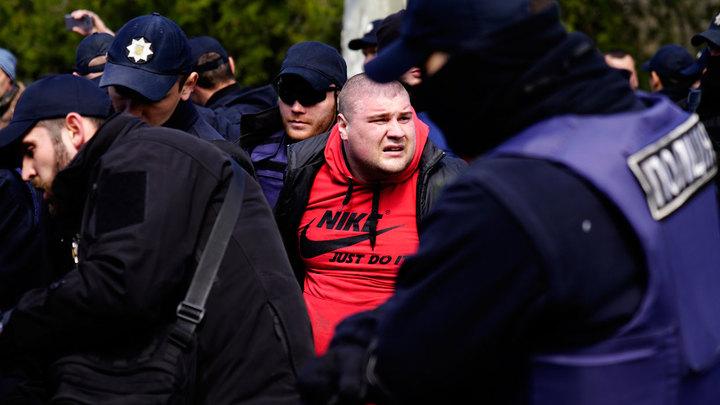 Одесса: день освобождения в условиях оккупации