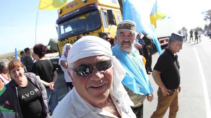 Захватить Крым. Новая провокация анонсирована, но коронавирус внесет коррективы