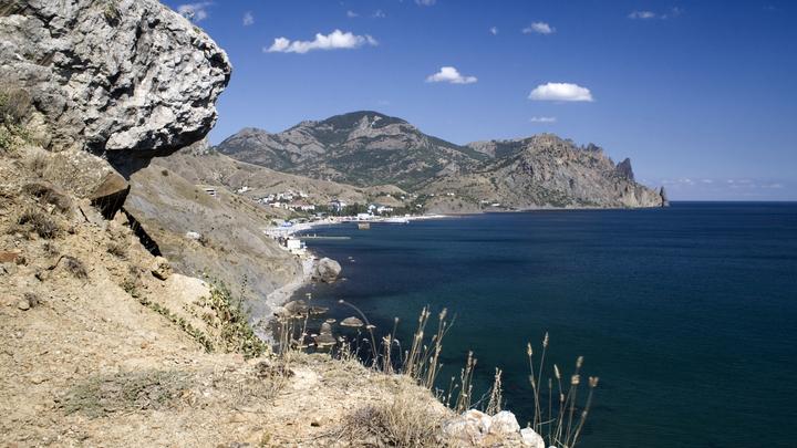 Неуязвимая сотка прикрыла щитом Крым