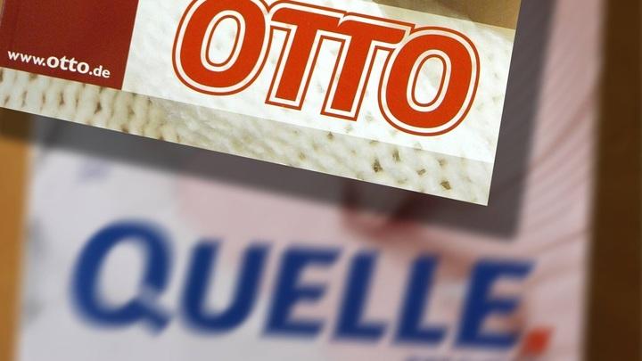 В Otto Group объяснили закрытиеQuelle и Otto, обещав остаться лидерами в России