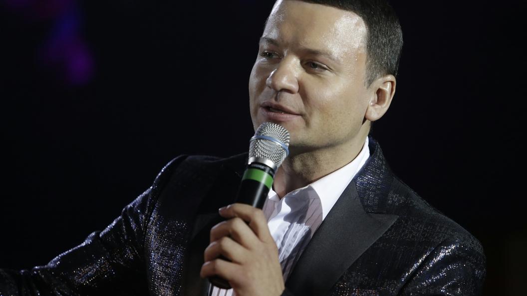 Александр Олешко: Принял предложение, от которого не мог отказаться