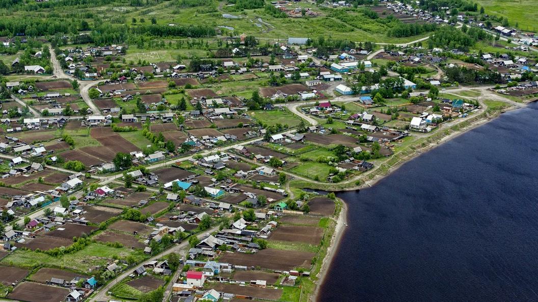 Путин упростил получение «дальневосточного гектара»
