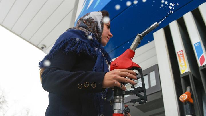 Правительство провоцирует рост цен на бензин. Чего ждать дальше?