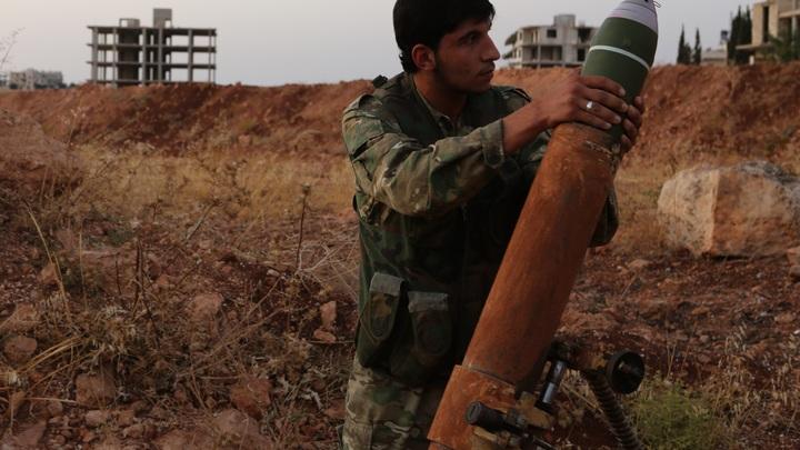 Выжить или уничтожить: США науськивают курдов устраивать чистки в Сирии