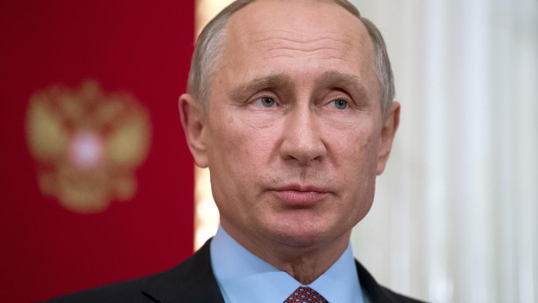 Путин назначил Вербового замглавы управделами президента