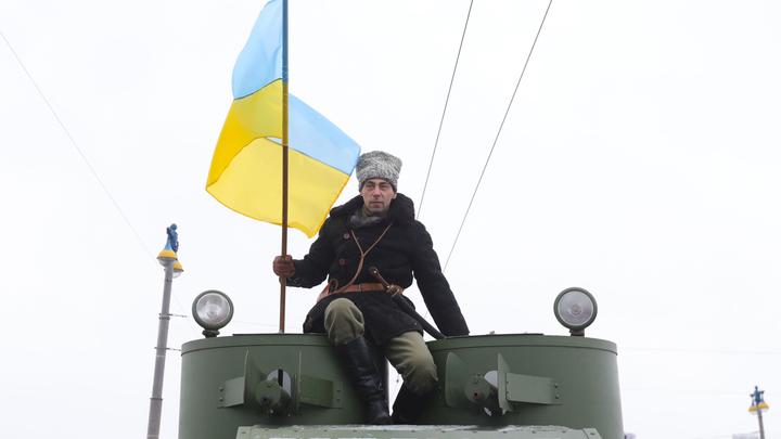 Украинский комбат: Мечтаю стереть Россию с карты и из общественного сознания