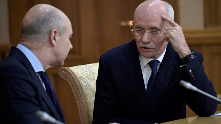 «Всех люблю»: Глава Башкирии трогательно попрощался с жителями