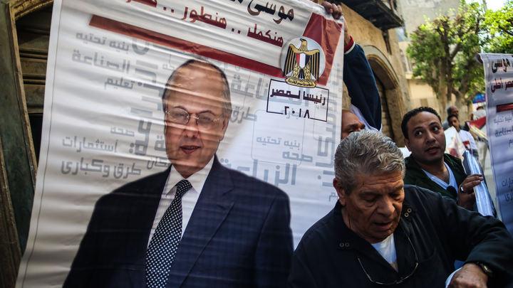 Снова отдыхать в Египет: Перелеты Москва - Каир могут возобновить уже в апреле