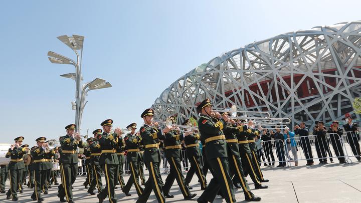 Китай в пять раз обошел США по технологиям ядерного оружия - СМИ