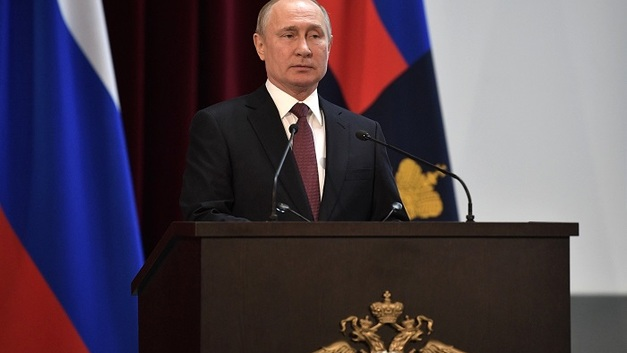 Путин украл у нас 20 лет. На самом деле нет