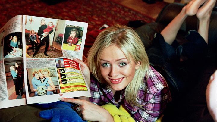 Есть расписка: Бывший возлюбленный Началовой заявил о правах на ее квартиру