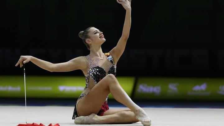 Так и не пришла в форму после обморока: Гимнастке Солдатовой нашли замену