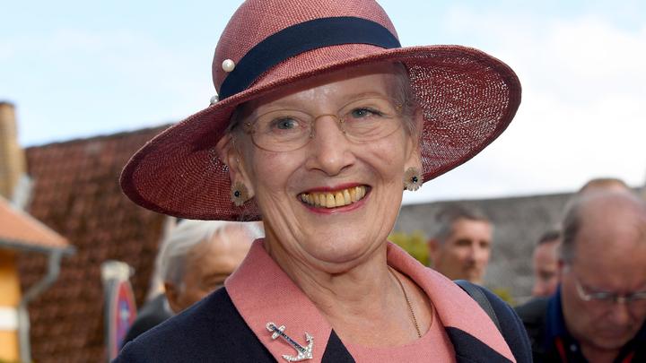Карнавала нет: Королева Дании отменила празднование Нового года