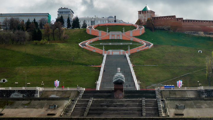 Убытки метро на 400 млн рублей погасят из бюджета Нижнего Новгорода