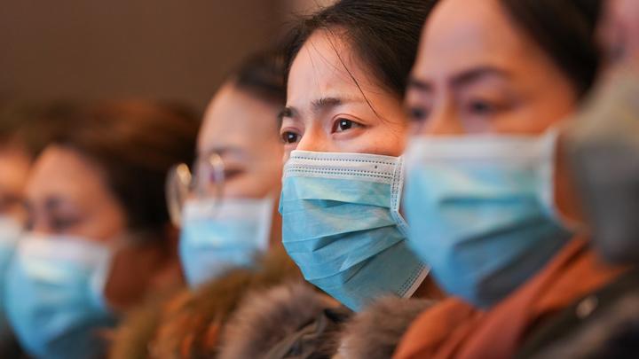 Пливет, вам стлашьна?: Жительница Петербурга поделилась, как ее запугивали китайцы в масках