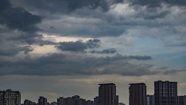 Почти весь день: Москвичей предупредили об опасной погоде