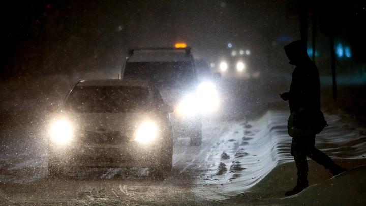 Туда нельзя: в Челябинской области ограничено движение на пунктах пропуска в Казахстан