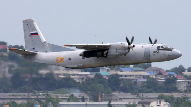 Следователи не уверены, что найденный в обшивке Ан-24 предмет является пулей
