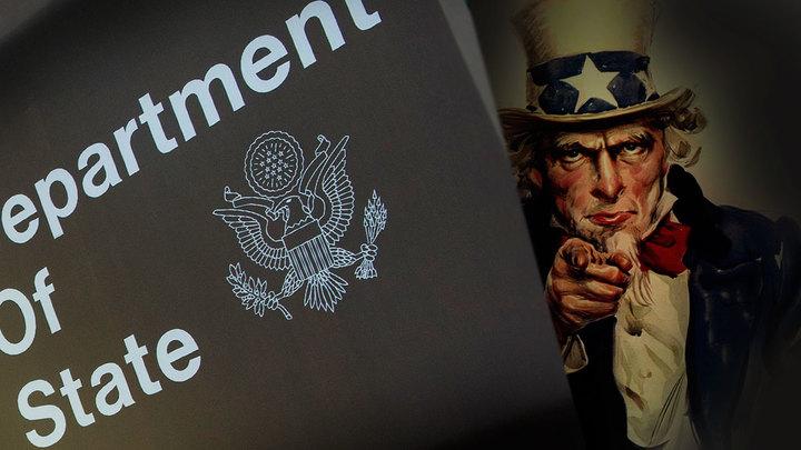 Американские ястребы угрожают агрессией