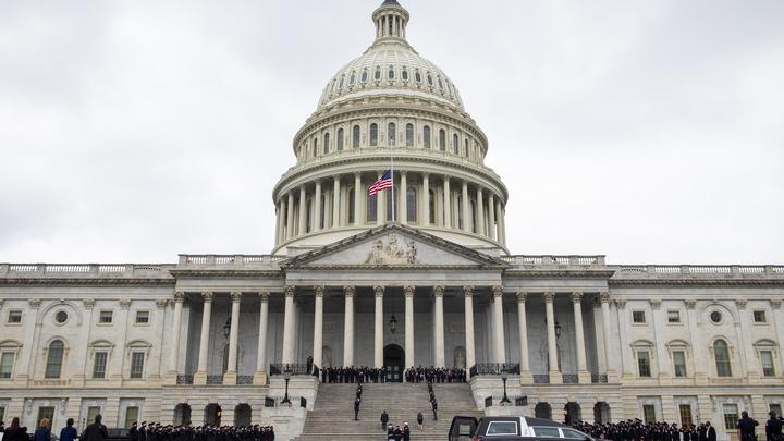 Великие державы и гордые народы – что было главным в речи Джо Байдена