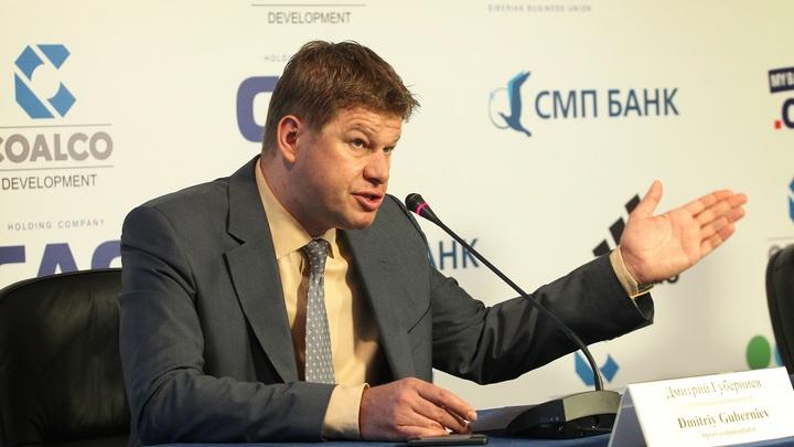 Политика и преступное раздолбайство: Губерниев объяснил, почему новый спор с WADA хуже, чем 4 года назад