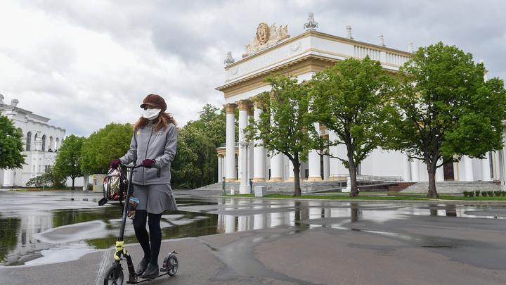 Казус Поповой. Предупредившего о вреде масок академика РАН одёрнули чиновники