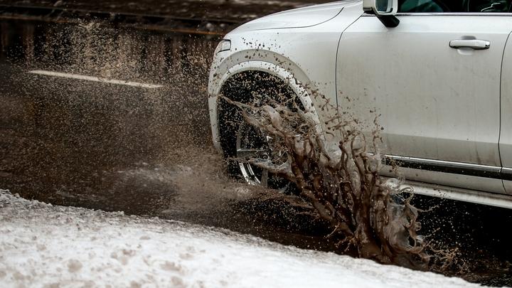 Депутаты Заксобрания Новосибирской области раскритиковали мэрию за состояние дорог