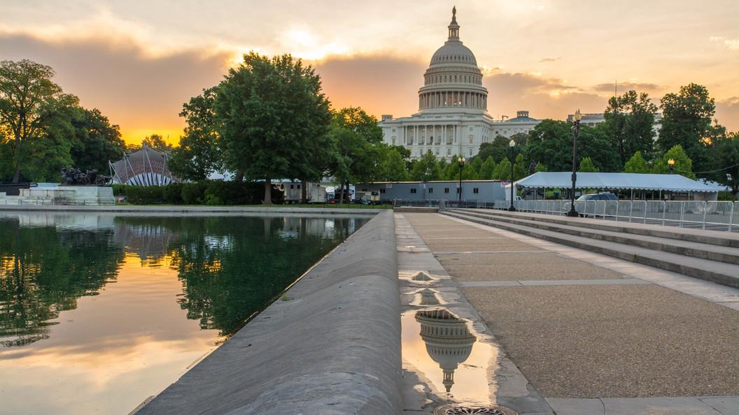 Вамериканский съезд внесли два законодательного проекта против Российской Федерации
