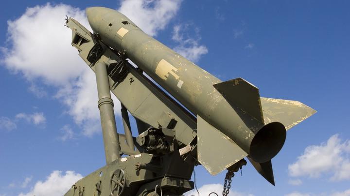 США модернизировали тактическую ракету М57А1