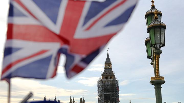 Лондонвыдал ордера на арест российского капитала в рамках дела Скрипаля
