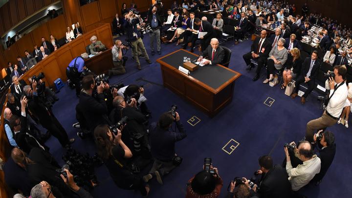 В Тегеране назвали новые санкции США против Ирана и России вмешательством во внутренние дела