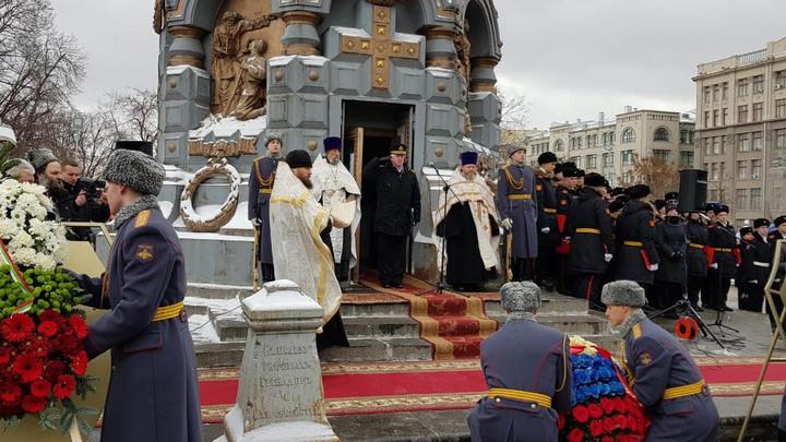 У памятника героям Плевны вспомнили о самой справедливой войне: Болгарский дипломат поблагодарил Россию