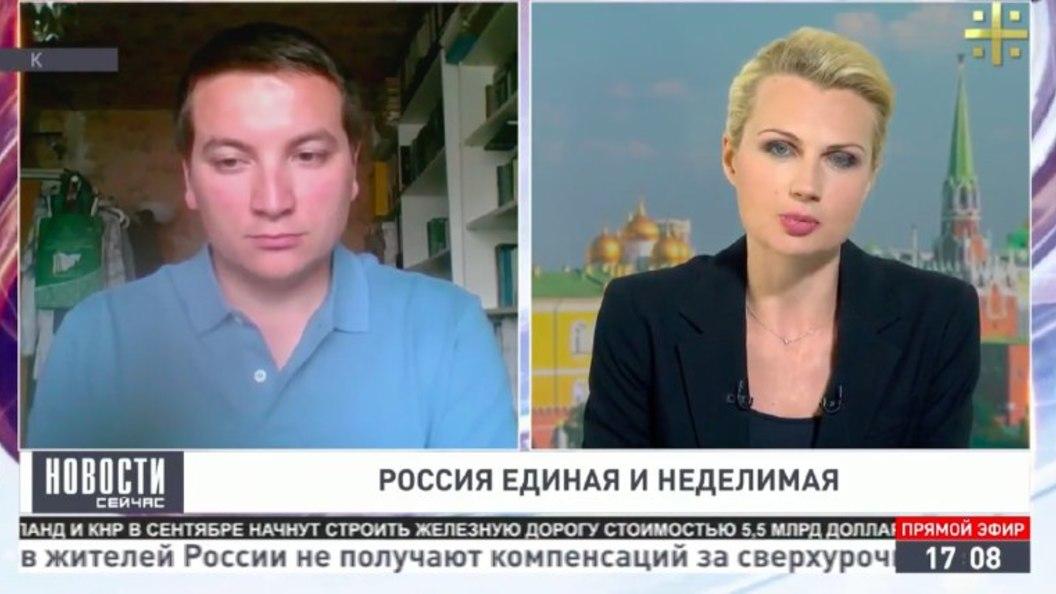 Раис Сулейманов: Татарстанской элите не хочется терять иллюзию государства в государстве