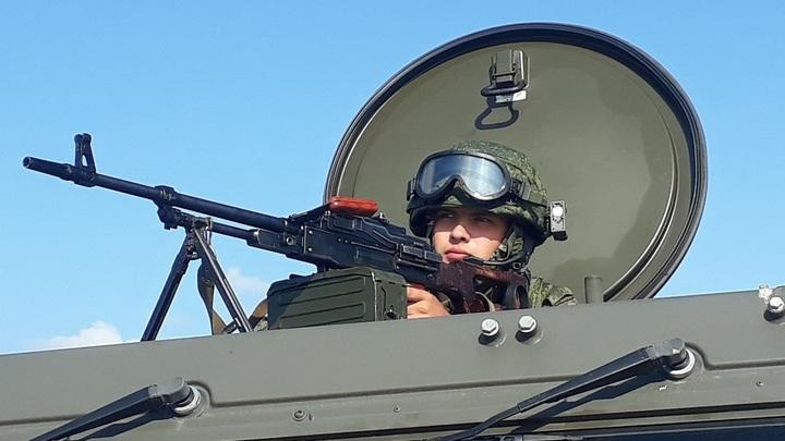 Оно вам НАТО? Войска североатлантического блока направят войска к границе Беларуси и России
