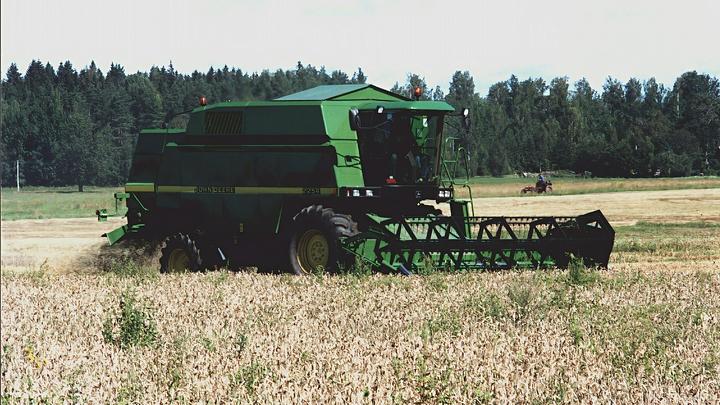 Санкции не пройдут: Беларусь готова перенаправить экспорт агропродукции в РФ и КНР
