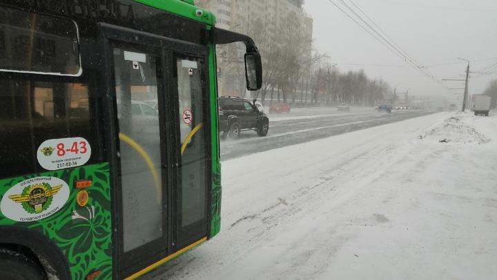 Четыре поселка Челябинской области просят губернатора дать им автобус
