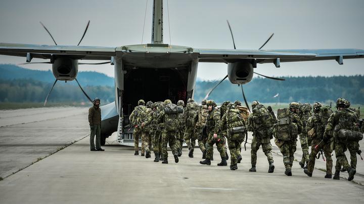 Пусть другие воюют: США отзывают из Сирии более 400 военнослужащих
