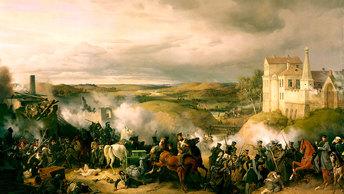 Один день в истории: 205 лет назад произошло сражение под Малоярославцем
