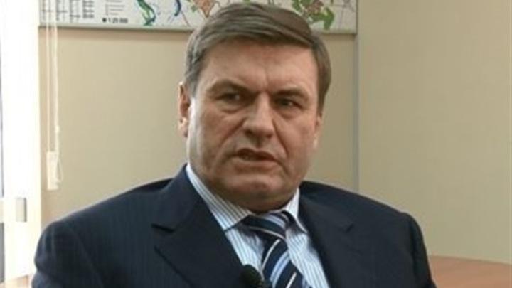 Экс-министр транспорта Самарской области Борис Ардалин идет на выборы в Госдуму